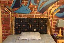 Matthew's room / by Carmel Feldman
