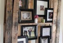 walls & decoration