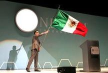 Viva la Optimera! / Nerium's product Optimera launched in Mexico on October 2nd, 2014.  / by Nerium International