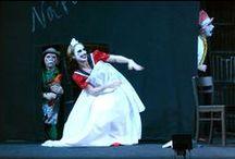 Theatre & Circus / by Saskia