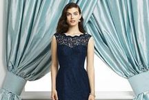 Dessy Collection Spring 2015 Collection / See more here: http://www.dessy.com/bridesmaid-dresses/dessy/ / by Dessy Group