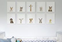 kids / Inspiration for beautiful spaces & cute clothing for our future kiddies.