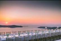 Wedding at La Maltese in Santorini / Wedding in Santorini at La Maltese