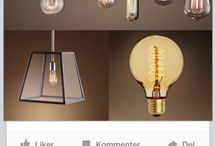 Lighting & lamps