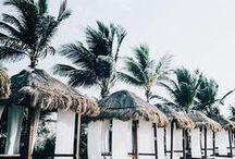 HONEYMOON IDEAS + INSPIRATION / Honeymoon ideas, honeymoon inspiration, European honeymoon ideas, North American honeymoon ideas, luxury honeymoon ideas, best places for honeymoons, luxurious honeymoon locations, beach honeymoon ideas, relaxing honeymoon ideas, where to go for a budget honeymoon, budget honeymoon, rustic honeymoon idea, staycation honeymoon idea, Mexico honeymoon ideas