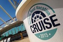Nerium Vacay / We're so excited and so honored to take our Brand Partners on a cruise to celebrate their success! To see more photos, you can visit NeriumVacay.com. / by Nerium International