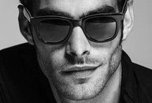Jon Kortajarena / Jon Kortajarena Redruello is a Spanish model and actor. He has landed advertising campaigns for Just Cavalli, Versace, Giorgio Armani, Bally, Etro, Trussardi, Diesel, Mangano, Lagerfeld, Pepe Jeans but notably H&M, Zara, Guess, Tom Ford..