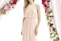 After Six Spring 2016 Collection / After Six Spring 2016 bridesmaid dress collection -  bridesmaid dresses from Dessy Group.