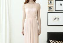 Dessy Spring 2016 Collection / Dessy Spring 2016 bridesmaid dress collection -  bridesmaid dresses from Dessy Group.