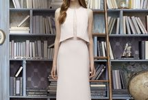Lela Rose Bridesmaid Spring 2016 Collection / Lela Rose Bridesmaid collection Spring 2016 -  bridesmaid dresses from Dessy Group.