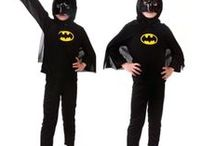 Boys Costumes / Superhero Costumes, Boys Costumes, Halloween Costumes, Book Week Costumes