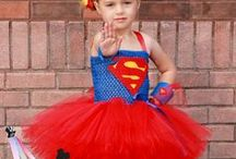 Girls Costumes / Superhero Costumes, Girls Costumes, Halloween Costumes, Book Week Costumes