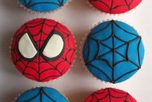 Spiderman Party / Superhero party, kids party