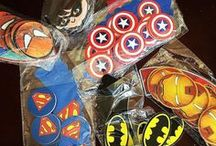 Little Superhero Citizens / Check out our stock, new arrivals weekly!