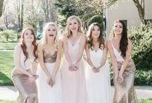 BRIDESMAID DRESSES UNDER $150 / Bridesmaid dresses under $150, affordable bridesmaid dresses, bridesmaid dresses on a budget, fashionable bridesmaid dresses