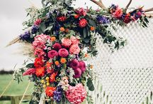 BOHO WEDDINGS / Bohoemian wedding, Boho chic, Boho wedding, Boho wedding ideas, Boho inspiration, Boho wedding inspiration, Boho style, Boho wedding decor, Boho wedding dress, Bohonwedding flowers, wedding greenery, Boho wedding signage, unique Bohoemian wedding ideas, how to go Boho for your wedding, DIY Boho wedding, DIY Boho look, Boho bridal hair, Boho flower crown, flower crown bridal, flower crown ideas, DIY flower crown, macrame wedding, unique wedding ideas