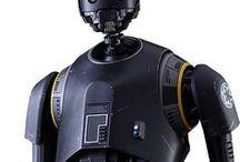 Robótica y Robots / +1000 Imágenes y fotos de robótica educativa e infantil con el fantástico mundo de los robots para niños y adultos, robots hecho a mano para manualidades y robots retro y vintage. Robótica de Lego y Meccano, Star Wars y La Guerra de las Galaxias, además de robótica humanoide y mascotas robots. Alta tecnología al alcance de todos!