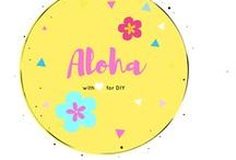 ALOHA FLAMINGO & MORE