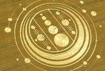 ★ Crop Circles ★ / Crop Circles