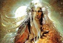 ♥ Healers ♥ / ♥ Plant Medicine ♥ Shamanism ♥ Healers
