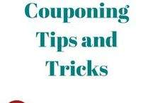 Couponing tips and tricks