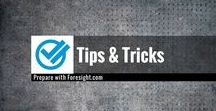 Tips & Tricks / A selection of preparedness, survival and homesteading tips and tricks. Using the tag #pwfTip.