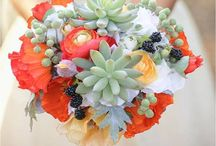 Flowers / by Events By Shelbi Rene