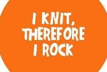 knitting and crochet patterns (free) / knitting tuorials and patterns and crochet tutorials and patterns