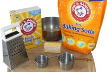home made cleaners / using natural products to clean and refresh your home