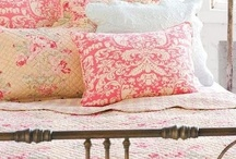 shabby chic / shabby chic items and rooms, rustic vintage look