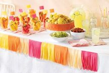 Cinco de Mayo / by Events By Shelbi Rene