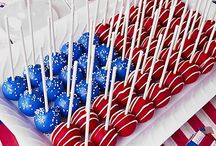 4th of July / by Events By Shelbi Rene