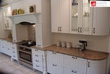 beautiful kitchen spaces / ideas to create a functional and beautiful kitchen