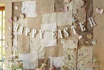 Easter / by Events By Shelbi Rene