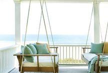 My Dream Beach House : ) / by Michelle Carey