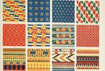 Textiles / by Amanda