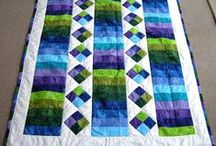 Quilting - patterns