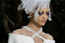 Couture... Haute Couture / by Céline Blondelle