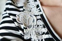 Style: My Dream Wardrobe / Fashion and styling ideas / by Samantha Gates