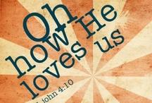 God's Word / by Worthington Christian Church