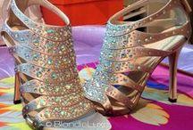 heels / by crystal Tamblin