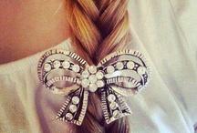 hair & beauty / by Ciara Todd