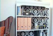 Organizing the Loft