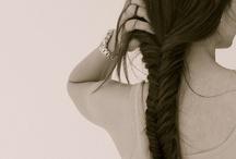 Hair Hair Hair !!