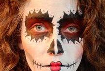 Halloween / Halloween costumes and decoration ideas