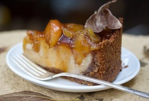 Yummm...Vegan Desserts / Delicious looking treats and sweets!