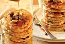 Wake & Bake / Vegan Breakfast Food