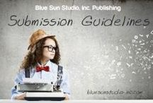 Blue Sun Studio / Get the latest posts from The Blue Sun Studio Network right here!