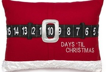 Quilting - patterns: holiday pillows