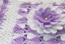 Crochet - everything else